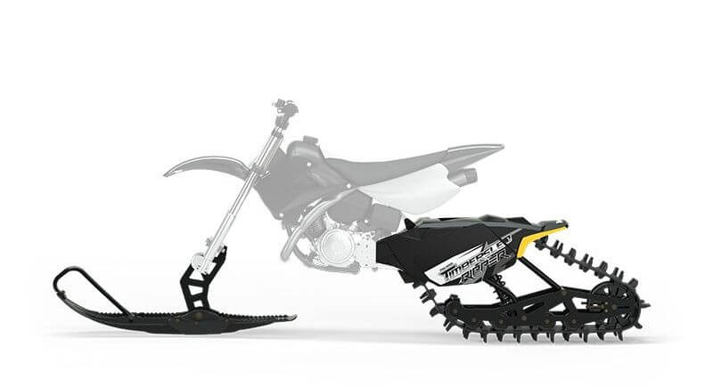 2020 Polaris Timbersled Ripper 93 BASE
