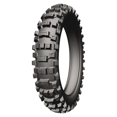 100/90-19 мотопокрышка CROSS  AC 10 R TT 57R M/C