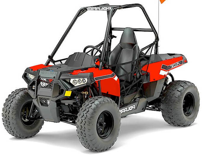2019 Polaris ACE 150