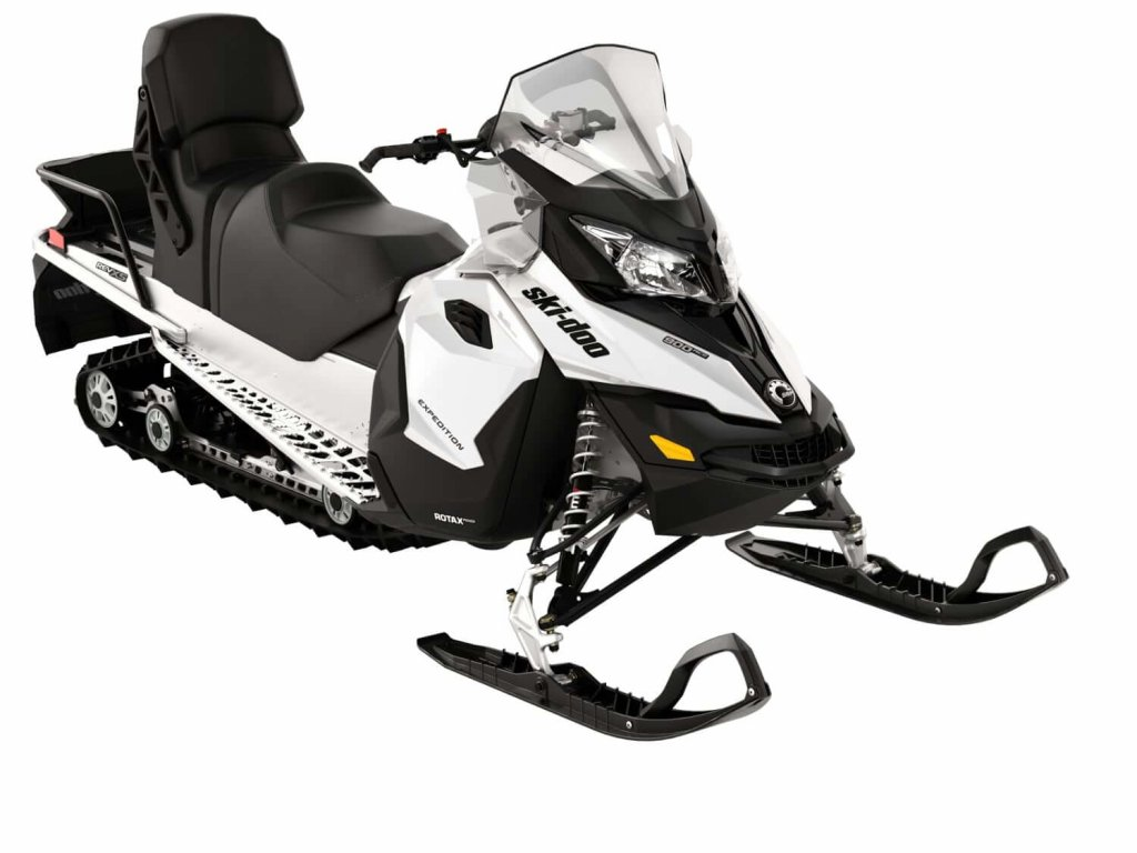 BRP EXPEDITION SPORT 900 ACE
