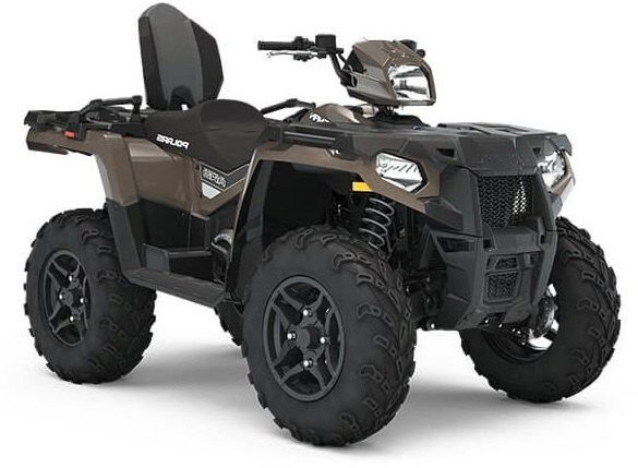 2020 Polaris Sportsman Touring 570 Premium Nara Bronze