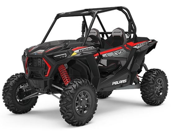 2019 Polaris RZR XP 1000 EPS