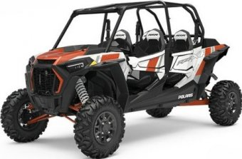 POLARIS RZR XP 4 Turbo, 2019